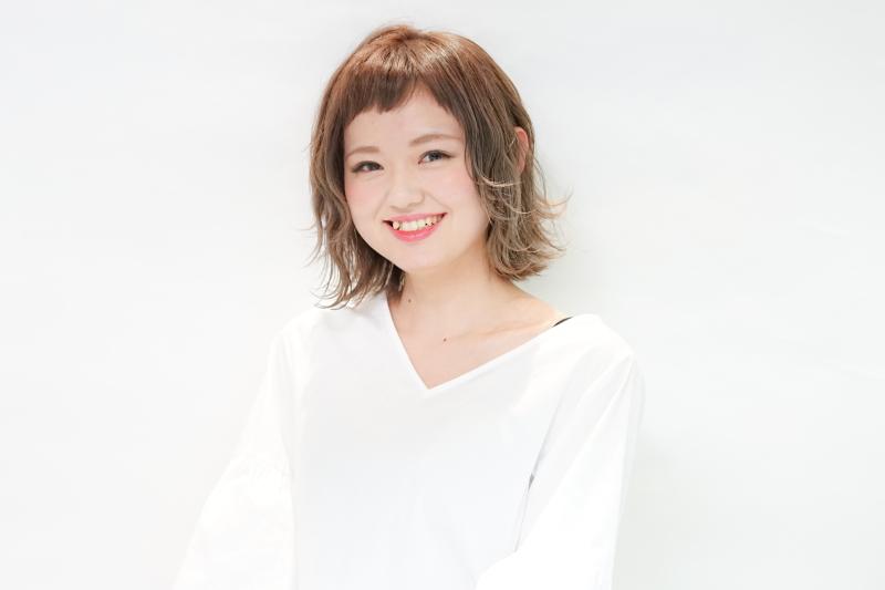 武藤 由莉